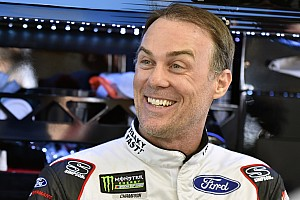 NASCAR Cup Race report Kevin Harvick dominates Stage 1 at Las Vegas