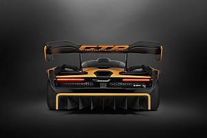 Automotive Fotostrecke Bildergalerie: McLaren Senna GTR