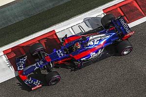 Formule 1 Actualités Toro Rosso-Honda veut