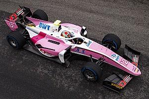 HWA、アーデンと組んでF2にも参戦。モータースポーツへの関与を強化