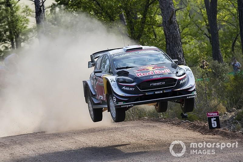 DTM-Fahrer als Rallye-Co-Piloten?