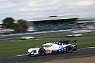 DragonSpeed LMP1 behaved like