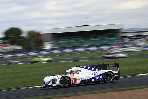 "DragonSpeed LMP1 behaved like ""wild horse"" at Silverstone"