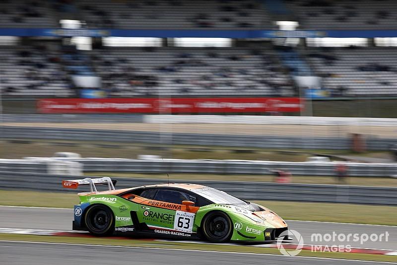 Blancpain-GT-Sieger wegen Beweismittelvernichtung disqualifiziert