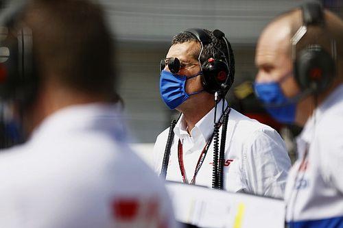 A Haas új szakemberrel erősített a Ferraritól – Steiner 2022-re koncentrál