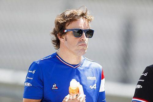 Fernando Alonso is vandaag 40 jaar geworden. Te oud voor Formule 1?