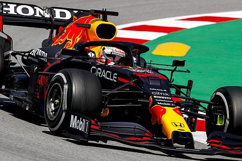 The Barcelona practice times that prove Red Bull has hidden pace