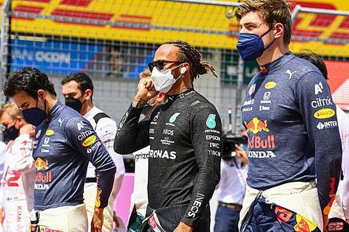 Wat verdient Max Verstappen? Dit zijn de salarissen van de bestbetaalde F1-coureurs