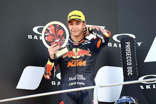 "SRT ""won't interfere"" with Fernandez/KTM relationship despite MotoGP interest"