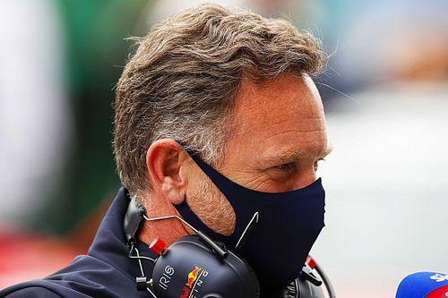 Horner: Mercedes Lebih Cepat daripada Kami