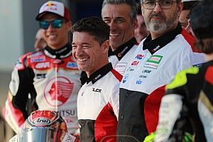 LCR anuncia su continuidad en MotoGP hasta final de 2026