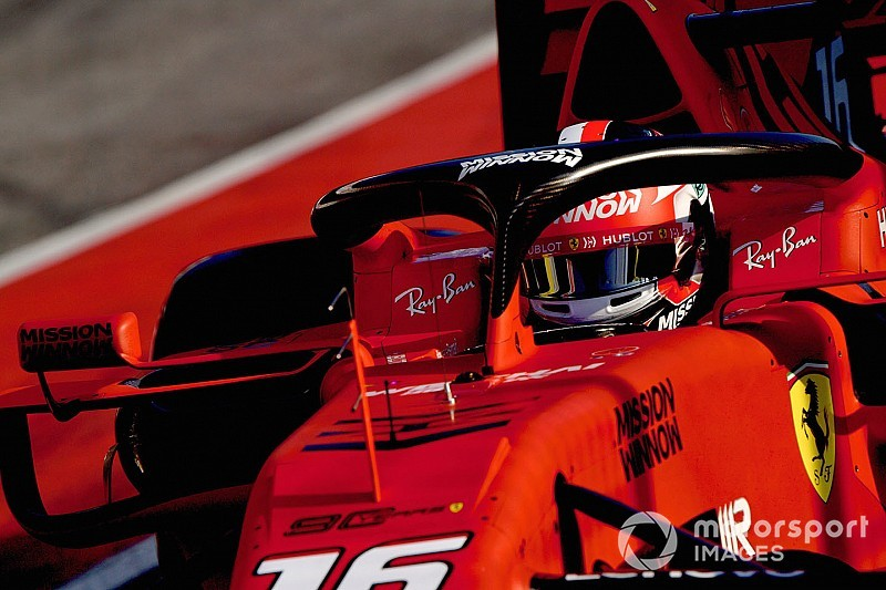 """ルクレール、フェラーリの""""ジョイントナンバーワン""""への転換を期待"""
