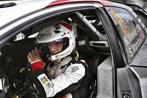 """Meeke apologises for """"bad comments"""" about Citroen"""