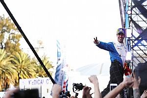 """A BMW örül Da Costa dobogójának, Piquet """"torpedózása"""" után Simsnek már nem volt esélye"""