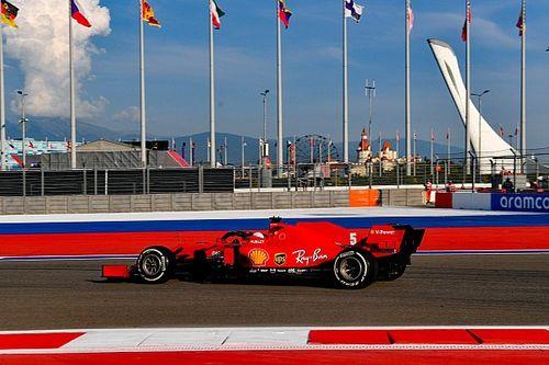 """Vettel:""""Biraz risk almaya çalıştım"""""""