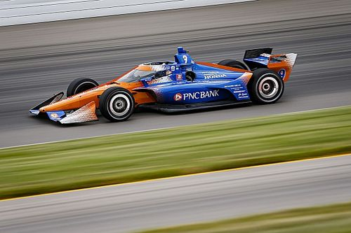 "Dixon: 2020 IndyCar title would ""mean the most"""