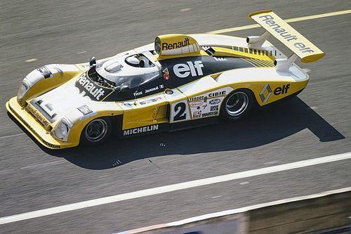 Two-time Le Mans winner Jean-Pierre Jaussaud dies aged 84