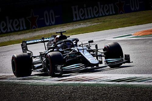 "Wolff: ""Un 4° motore per Lewis? Forse non sarà necessario"""