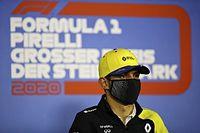 Alonso y Ocon ya conversan para preparar el 2021 con Renault