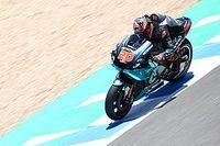 Yamaha 'niet de te kloppen motor' op Jerez, vindt Quartararo