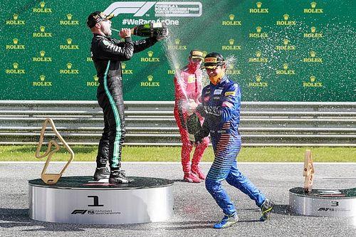 Galería: los podios de los pilotos de la actual parrilla de F1