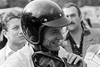 Великий американский гонщик. Большая история Дэна Герни