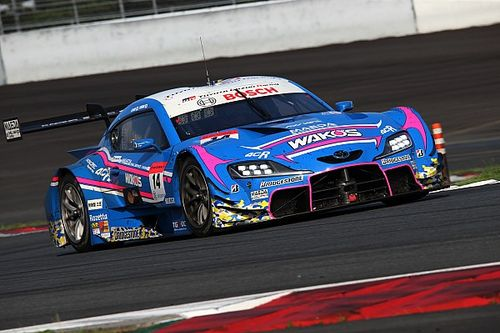 Why there's little new about Toyota's 'new' Super GT team