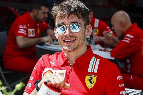 Leclerc vince il titolo Esports delle gare di beneficenza