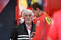 F1: Ecclestone pressionou Lawrence Stroll a contratar Vettel para Aston Martin