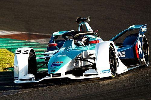 El personal chino de la Fórmula E no estará en Berlín por las restricciones