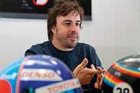 Alonso terá documentário sobre altos e baixos de 2019