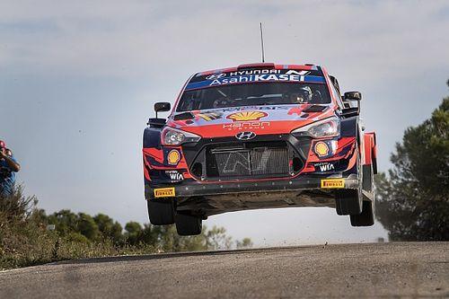 WRC, Rally Spagna, PS15: Sordo allunga su Ogier