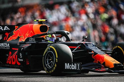 Perez F1 performances boosted by Red Bull set-up breakthrough