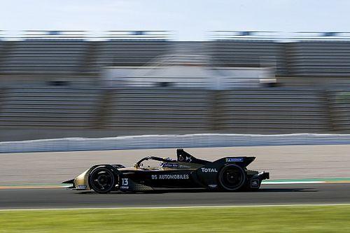 Fórmula E: Confira horários e como assistir a rodada dupla do ePrix de Valência