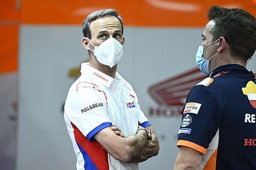 "Honda boss Puig's MotoGP return ""crucial"" – Pol Espargaro"