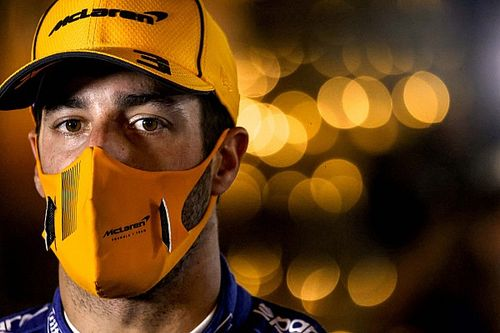 "Ricciardo explains ""aggressive"" remarks on F1 crash footage ""idiots"""