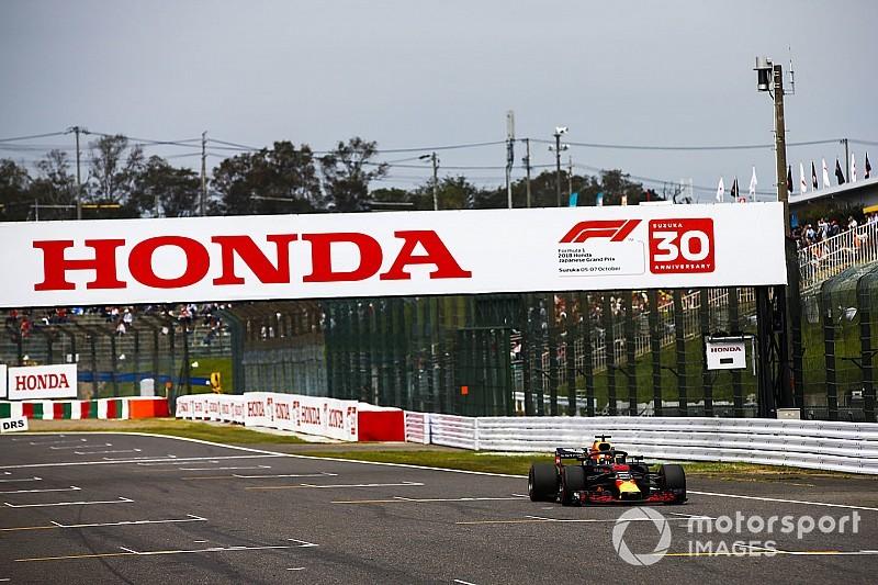 Red Bull, Honda'nın gelişiminden memnun