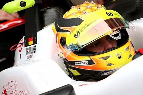 Race of Champions 2019: Mick Schumacher feiert Debüt an Vettels Seite