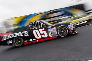 NASCAR Truck Breaking news Coughlin to sub for injured Townley at Texas