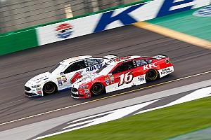 NASCAR Cup Breaking news Roush Fenway Racing changes pit crew coach, promotes Scott Bowen