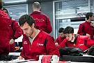 Motorsport Technical School: tre allievi lavorano al GP d'Italia