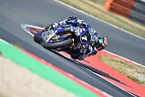 FIM Endurance Breaking news Smith hospitalised after Oschersleben 8h practice crash