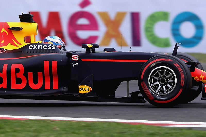 """Ricciardo admits Red Bull """"needs more speed"""" on supersofts"""