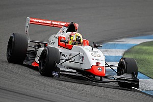 Formula Renault Race report Hockenheim NEC: Norris secures his third title of 2016