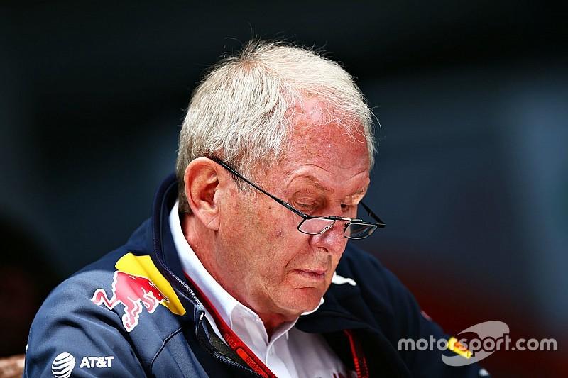 «У него были очень утомительные запросы». Марко о переговорах Red Bull с Алонсо в 2007 году