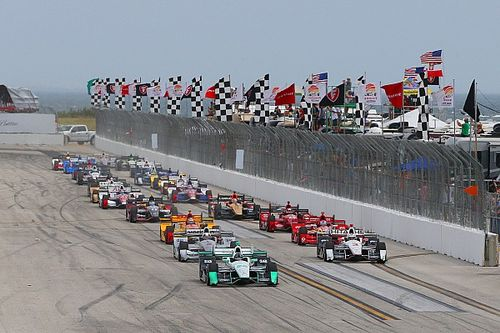 IndyCar reveals penalty guidelines