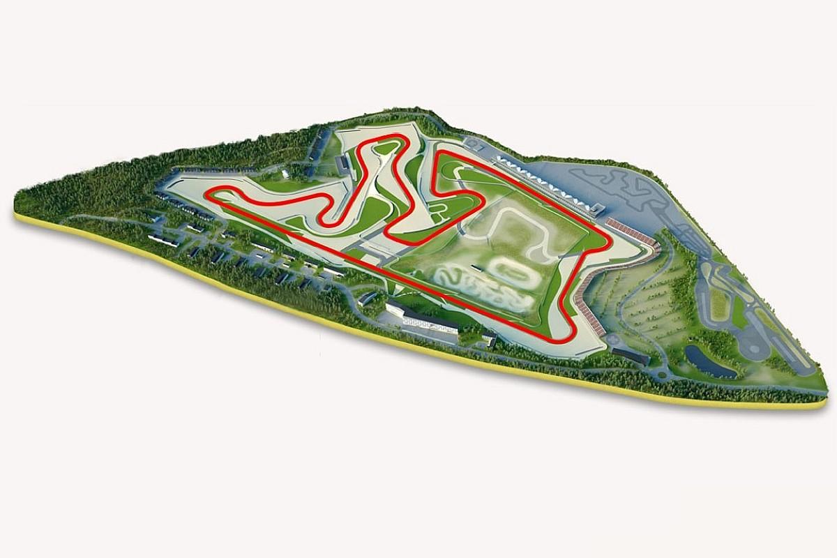 El Gran Premio de Finlandia de 2020, pendiente de un test que aún no tiene fecha