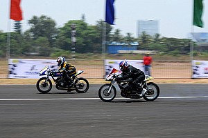 Two Indian riders set to compete in drag racing World Finals