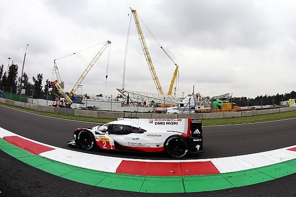 Porsche considera el resultado de calificación como de ensueño