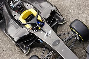 FIA F2 Nieuws